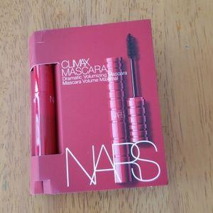 NARS Trial Size Climax Mascara NWT